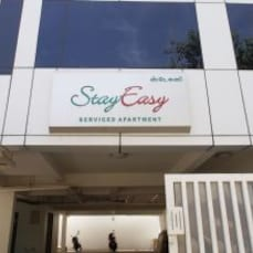 Stayeasy Serviced Apartment