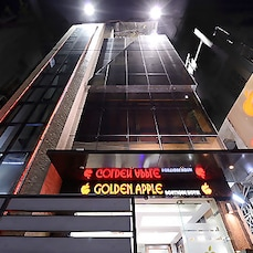 Golden Apple - Boutique Hotel