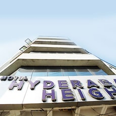 Hotel Hyderabad Heights