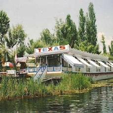 Texas Houseboat