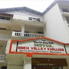 Hotel Sneh Valley