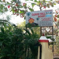 Goari Hill Resort