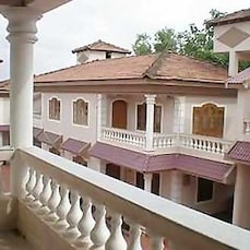 The Residency (3 BHK Villa)