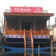 Beausite Houseboat