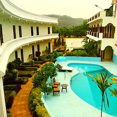 The Monals Nest Resort