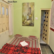 Budget Guest House In Udaipur