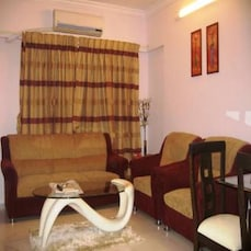 2 Bhk Serviced Apartment On Linking Road (bandra West)