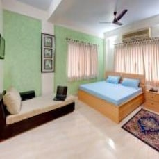 Stay In A Homestay In Kolkata
