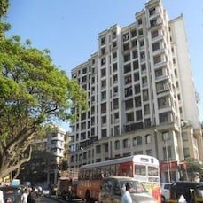 1 Bhk Exclusive Serviced Apartment, Malad West