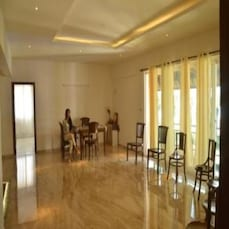 Luxury 1,2,3,4,5,6 Bedrooms For Rent