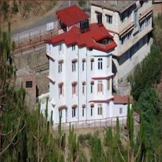 A Homestay In Shimla In The Lap Of Nature