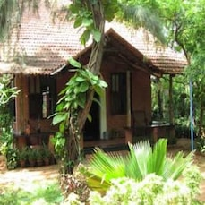 Rustic Cottage In Chennai