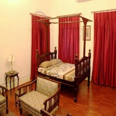 A Heritage Guest House In Heart Of Kolkata