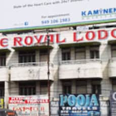 Gee Royal Lodge