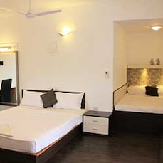 Kings Servce Appartment - Alwarpet