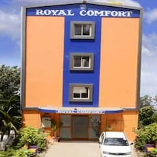 The Royal Comfort - Yeshwanthpur