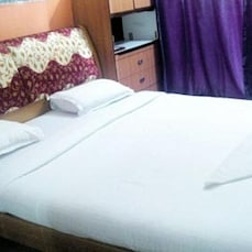 STAYMATRIX Service Apartment @ Powai(896)
