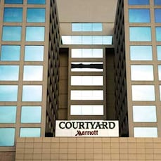 Courtyard by Marriott Chennai