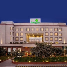 Lemon Tree Hotel, East Delhi Mall, Kaushambi