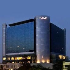 Hyatt Regency (US Consulate)