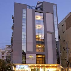 My Place Hotel - Hyderabad