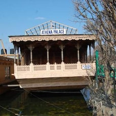 Athena Group of Houseboat