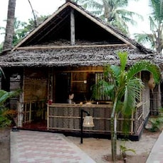 The PalmTrees resort