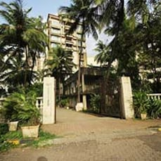 Mumbai Holiday Home Hiranandani Powai
