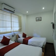 Service Apartments Near Chandivali