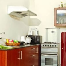 Skyla Serviced Apartments Jubilee Hills