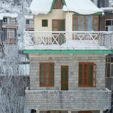 Stay In A Villa In Manali - Kullu