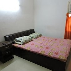 Stay Pleasure - JKL Serviced Apartment 3 BHK - Kilpauk