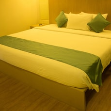Super Saver 4 Star Hotel in MG Road