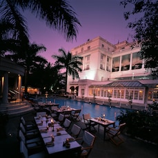 ITC Windsor Bengaluru, A Luxury Collection Hotel