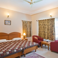 Four Star Super Saver Resort in Udaipur
