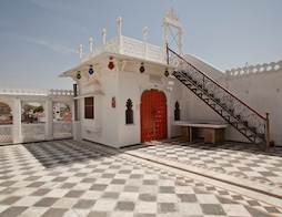 Shree Jagdish Mahal (Heritage property)