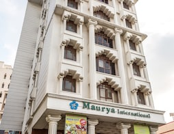 Hotel Maurya International