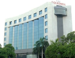 The Golkonda Hyderabad