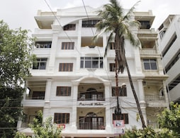 Prashant Kuteer Sri Nagar Colony