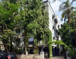 Alcove Service Apartments - Gem in Adyar