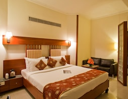 TG Rooms Banjara Hills