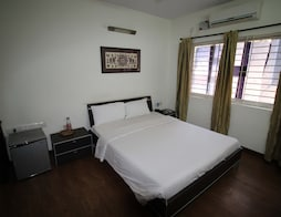 TG Rooms Domlur