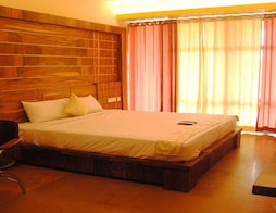 TG Rooms Domlur BANGALORE