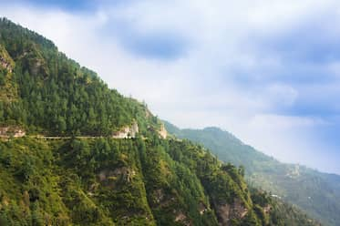 North india tourism guide