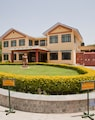 Amantra Shilpi - Resort - Spa - Club