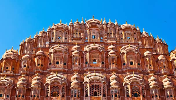 Cultural & Wildlife Tour In Rajasthan - Standard