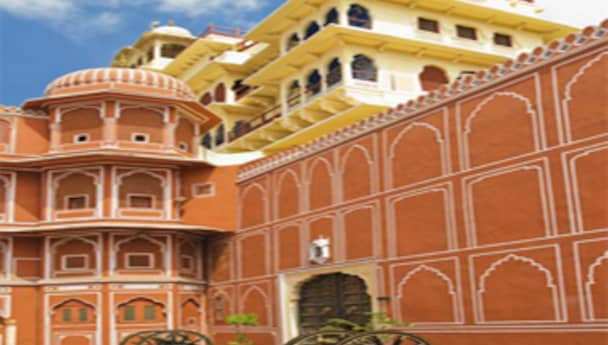 Cultural & Wildlife Tour In Rajasthan - Superior