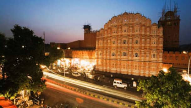 Rajasthan & Agra : Cultral & Wildlife Tour- Superior