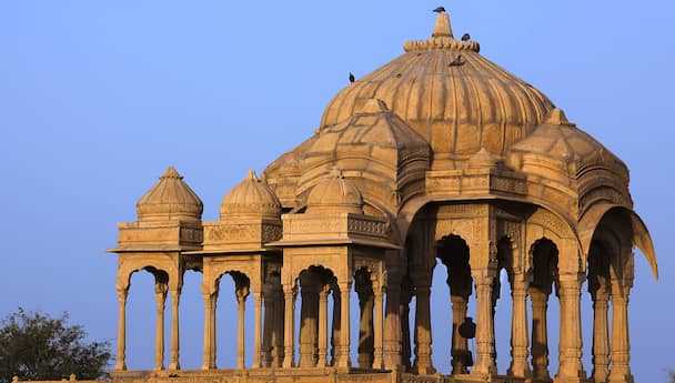Insight into Rajasthan's Rich Culture