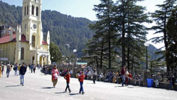 Honeymoon Package - Shimla & Manali (by Car)